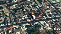 La reconstitution en 3D de l'assaut de Saint-Denis