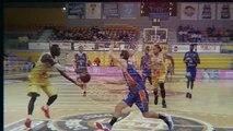 Orléans Loiret Basket - Saison 2015-2016