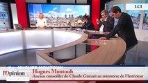Hugues Moutouh - Ancien conseiller au ministère de l'Intérieur : «Il y a eu une faille du système de sécurité»