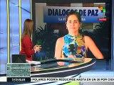 Gobierno de Colombia y FARC reiteran voluntad para seguir dialogando