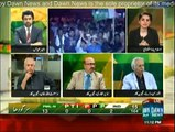 Local Bodies Election 2015 on Dawn News 11pm to 12am - 19th November 2015