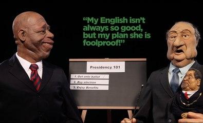 Presidency 101