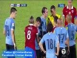 Uruguay 3 Chile 0 (Relato Andres Cuello Nuñez) Eliminatorias