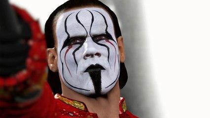 WWE 2K16 - Momentus Trailer