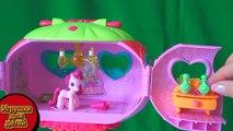 Мультик из игрушек Мой маленький пони Утро Пинкипай, смотреть Мой маленький пони My little
