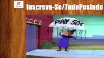Pica Pau - Episódio 14– Farejador vs Pica Pau HD