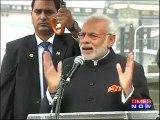 Indian PM Narendra Modi Hinting Pakistan As a Terrorist State After Paris Attack
