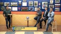 Resenha Esporte Clube - 19/11/2015
