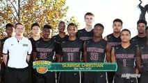 MaxPreps 2015-16 Basketball Early Contenders - Sunrise Christian (KS)