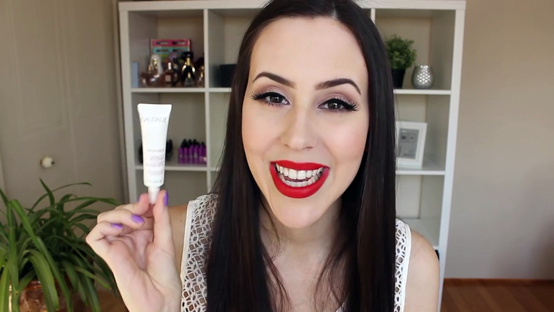 My Morning Skincare Routine 2015 - Dry Sensitive Skin