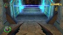 Jak and Daxter HD Collection - Jak 2 - Part 29: Racing a Rat