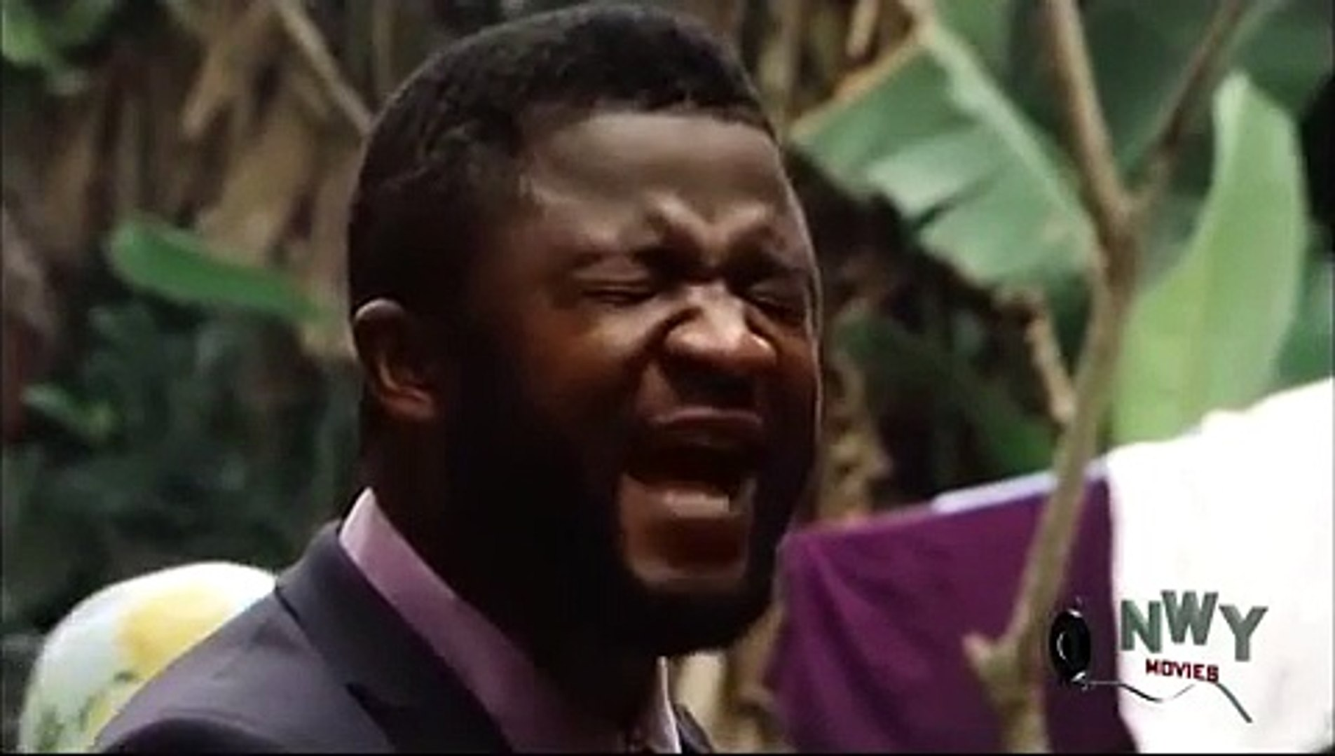 40 Days In the Wilderness Reloaded 3 - 2015 Latest Nigerian Nollywood Movie