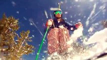 The Best of Skiing Fails Compilation