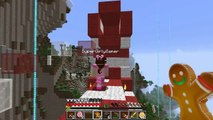 Minecraft THE CANDY TREASURE! HALLOWEEN CANDY Custom Map 4 popularmmos