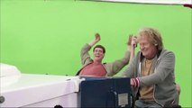 Dumb And Dumber To 2014 Fails/Bloopers