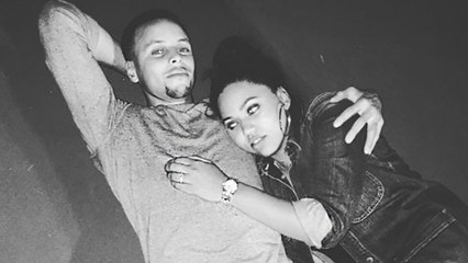 Ayesha Curry Implies Rewarding Steph Curry With Sex After Good Games