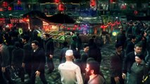 Hitman Absolution Mission 5 Lets go to Kill Wides men