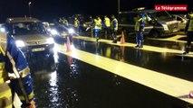 Finistère. Une vaste opération de contrôles routiers