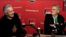 """Pierre Arditi : """"Quand les gens n'ont pas d'esprit, rien n'est acceptable, on s'emmerde"""""""