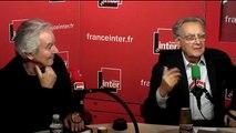 """Bernard Pivot : """"Le Masque et la Plume n'a jamais arrêté la carrière d'un best-seller"""""""