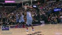 Rajon Rondo Triple Double Highlights vs Nets 2015 11 13 23 Pts, 10 Reb, 14 Ast