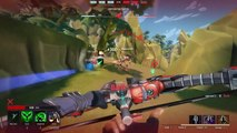 Paladins - Bande-Annonce - Meet the Champions!