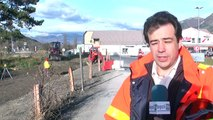 D!CI TV : Le point sur les travaux du rond-point de Chorges