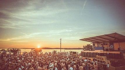 Outlook Festival 2015 Highlights