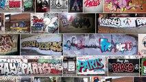 #SprayForParis : depuis les attentats du 13 novembre, le street art se mobilise