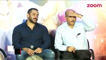 Salman Khan LOSES his cool at an event   Bollywood News