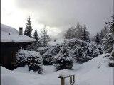 Neige en montagne : Les premiers flocons ? Le sport d'hiver approche : Réservez vos locations - Hiver 2015 / 2016