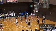 Final de jogo de basquetebol mais emocionante de sempre.