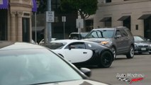 $2.8M 1200HP Bugatti Veyron Super Sport Pur Blanc in Beverly Hills! World's fastest production car!