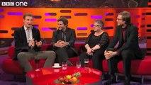 Bradley Cooper imite Liam Neeson, Owen Wilson et d'autres