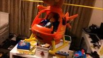 sam le pompier jouet helicoptere Fireman Sam toys |  fireman sam toys story kids videos | Strażak Sam | firefighter story | Sam el bombero | le pompier