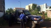 Mali: prise d'otages massive à l'hôtel Radisson à Bamako