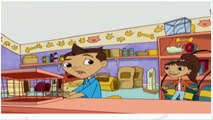 Maya and Miguel Episode 1 (Cartoon new) HD - video dailymotion