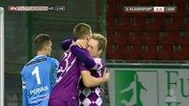 Austria Klagenfurt LASK Linz 2 2. Goals & Highlights. Erste Liga 16/10/2015