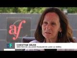 Bonus 1 avec Christine Deuve dans Destination Francophonie #129 -Afrique du Sud