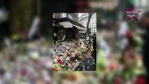 Attentats de Paris - Dieudonné : Découvrez son étonnant hommage aux victimes