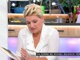 MICHEL DELPECH : LES DÉCLARATIONS TROUBLANTES DE SA FEMME