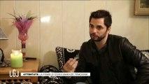 Attentats à Paris : le bouleversant témoignage du frère d'un terroriste