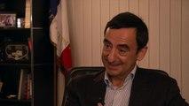 Pierre Fillon, Président de l'ACO évoque les 24 Heures du Mans 2016