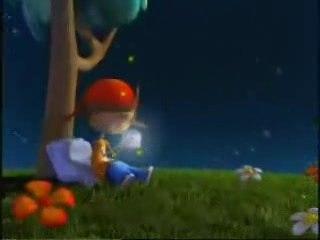 Pinocchio en Hiver