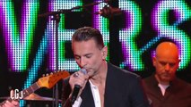 """Dave Gahan & Soulsavers """"All Of This And Nothing"""" - Le Live du Grand Journal du 03/11/2015"""