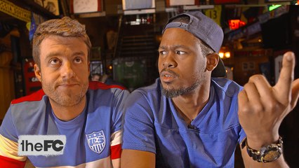 Things US Soccer Fans are Sick of Hearing | theFC