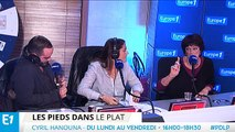 #PDLP : Anny Duperey consternée par la question de Valérie Benaïm