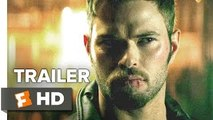 Extraction Official Trailer #1 (2015) Bruce Willis, Kellan Lutz Thriller HD