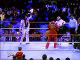 WWF Wrestlemania IV - Brutus Beefcake Vs. The Honky Tonk Man