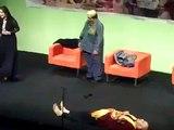Punjabi Stage Drama Nargis hot mujra jokes dance 2015 New